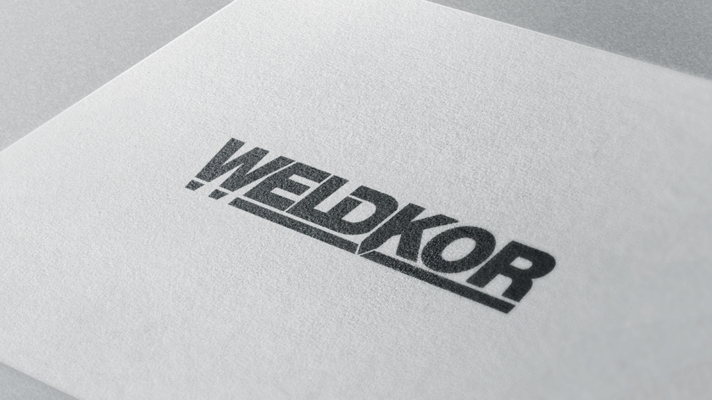 Logotipo Weldkor