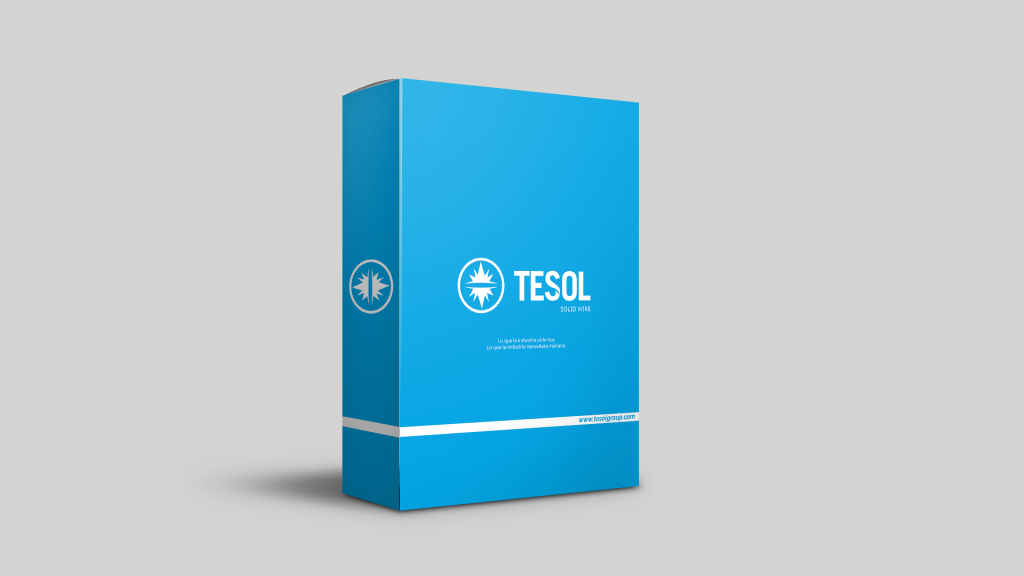 Packaging Tesol Group