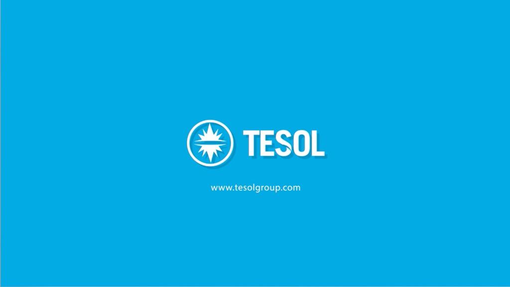 Producción audiovisual Tesol Group